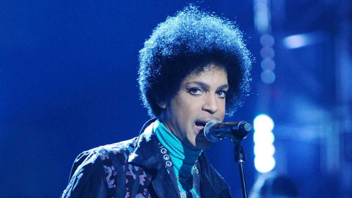 Prince in 2013: what the Purple Rain didn't wash away 1