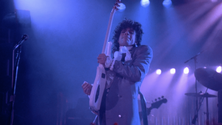Purple Rain revisited: the making of an icon 1