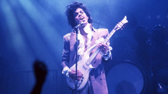 Purple Rain revisited: the making of an icon 8