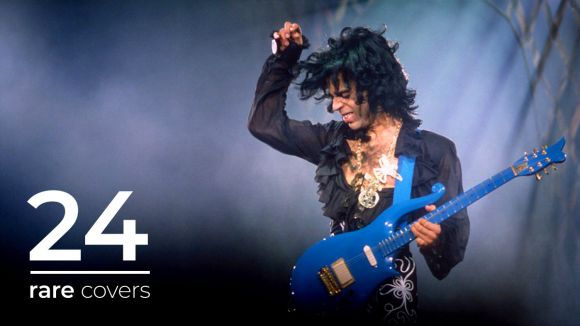 Celebrate Prince's Birthday With 24 Rare Covers 7