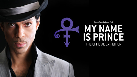 My Name is Prince Exhibition 4