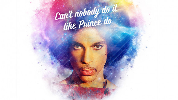 Can't nobody do it like Prince do 6