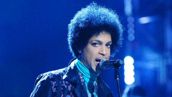 Prince in 2013: what the Purple Rain didn't wash away 3