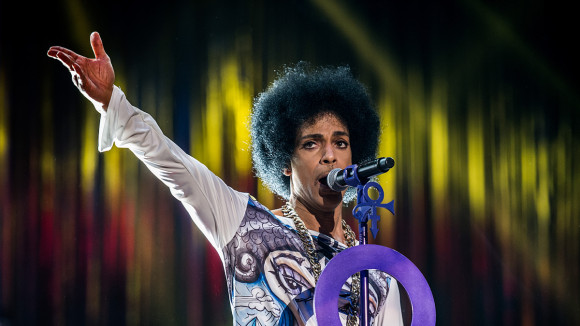 Prince in 2014: a story of huge talent, random success and unfulfilled expectations 2