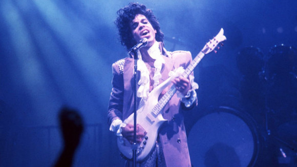 Purple Rain revisited: the making of an icon 7
