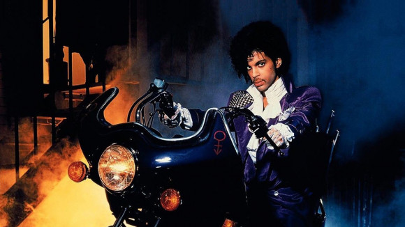 Purple Rain's 4th Best Song 1
