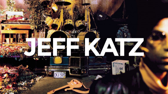 Jeff Katz Interview 14