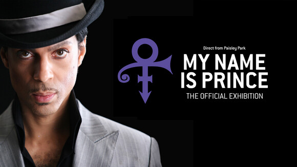 My Name is Prince Exhibition 1