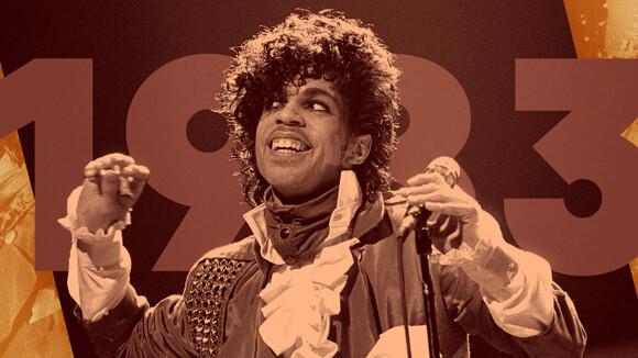 Prince's 1983 Masterpiece 8