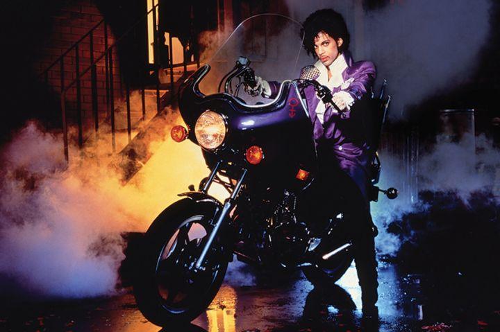The Beautiful One: Fashioning The Kid in Purple Rain 1