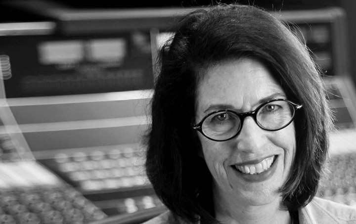 Susan Rogers Interview 1