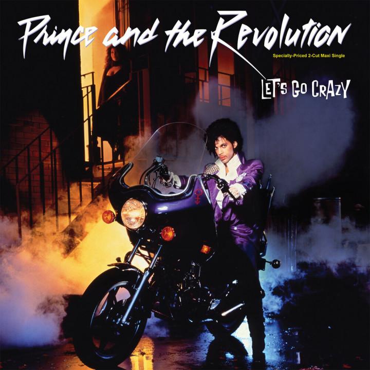 Purple Rain's 4th Best Song 1
