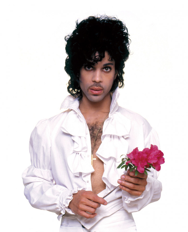 The Beautiful One: Fashioning The Kid in Purple Rain 3