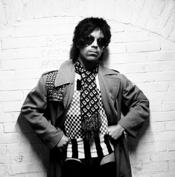 The Beautiful One: Fashioning The Kid in Purple Rain 7