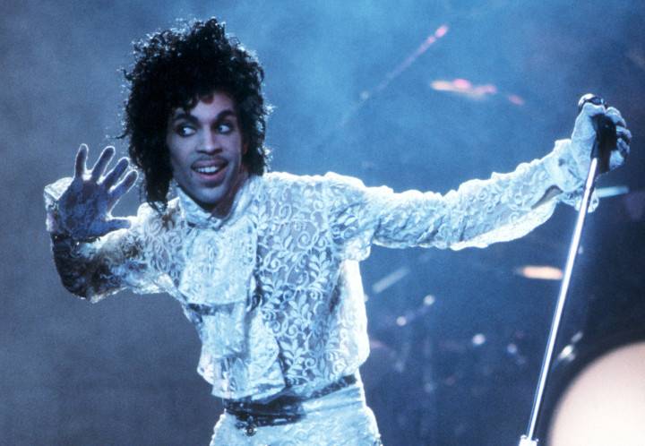 The Beautiful One: Fashioning The Kid in Purple Rain 9