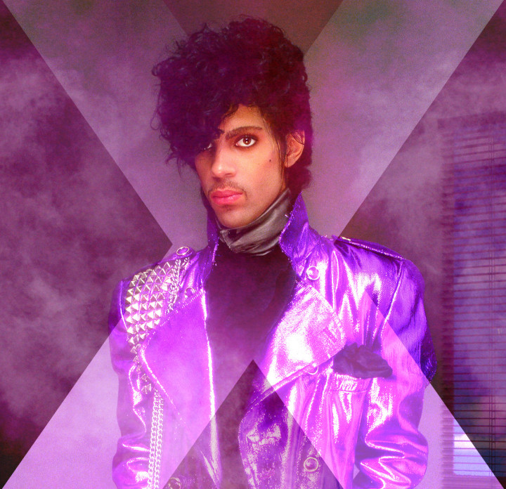 Prince's 1999 album and Generation X